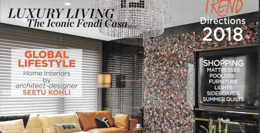 . The Homes Magazine For Modern Living   Earthly Creations